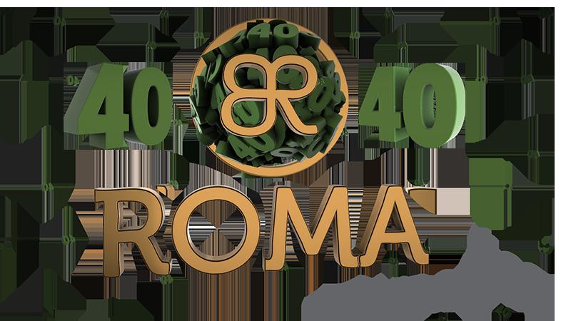 Bingo Roma Logo
